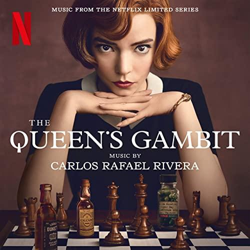 سریال ملکه شطرنج